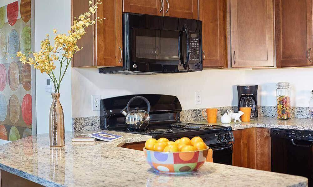 bella vita kitchen