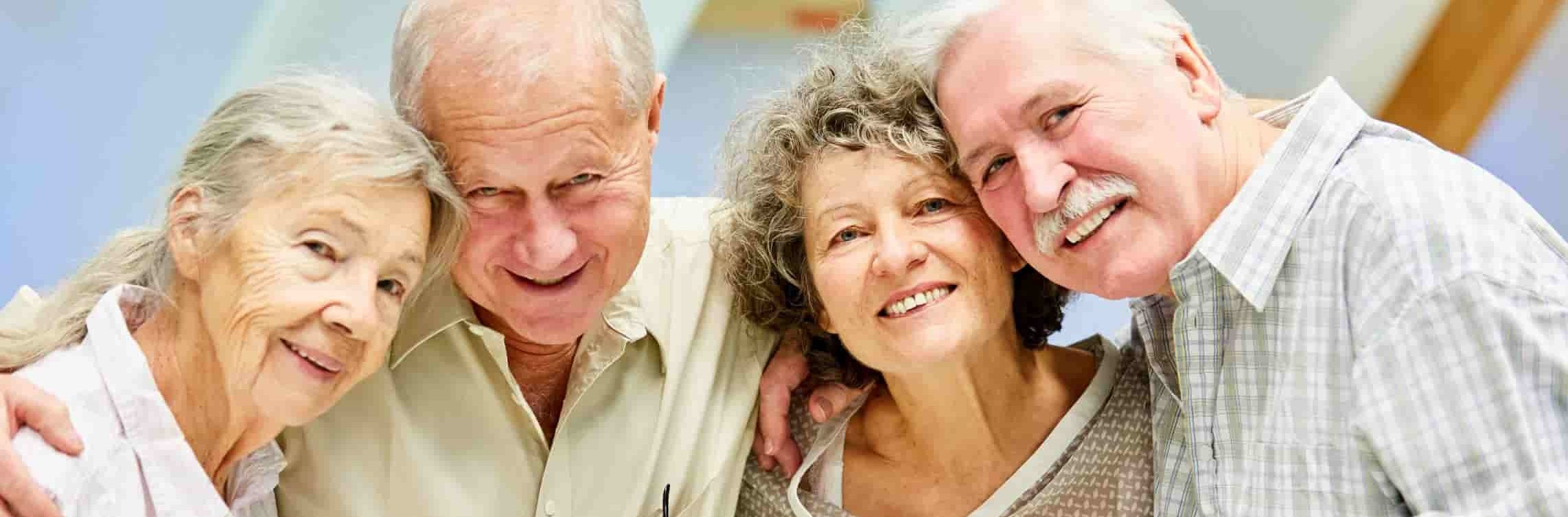 The Benefits of 55+ Active Adult Communities